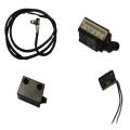 Limit switch, micro switch, reed contact