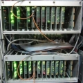 Electr. PCB's + power supplys for manroland sheetfed