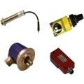 Sensors, angle / incremental encoder
