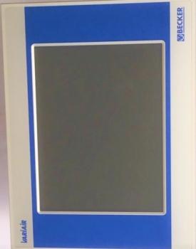 Touch Display PC, Becker Vari Air