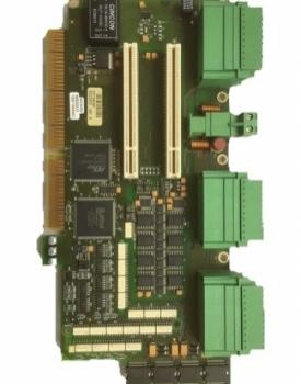 Interface card for Becker VariAir