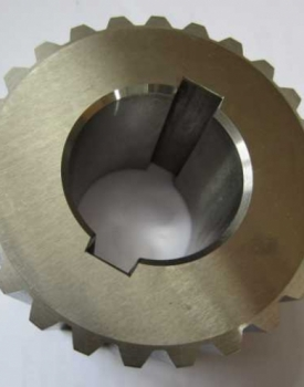 M000; Driver brake disks SBM20.-SBM22. 38mm shaft