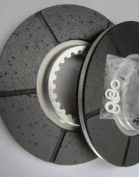 M000; Brake disk for SBM 22.x