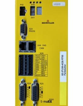 U003; R700; b maxx 3000; Ink ductor drive
